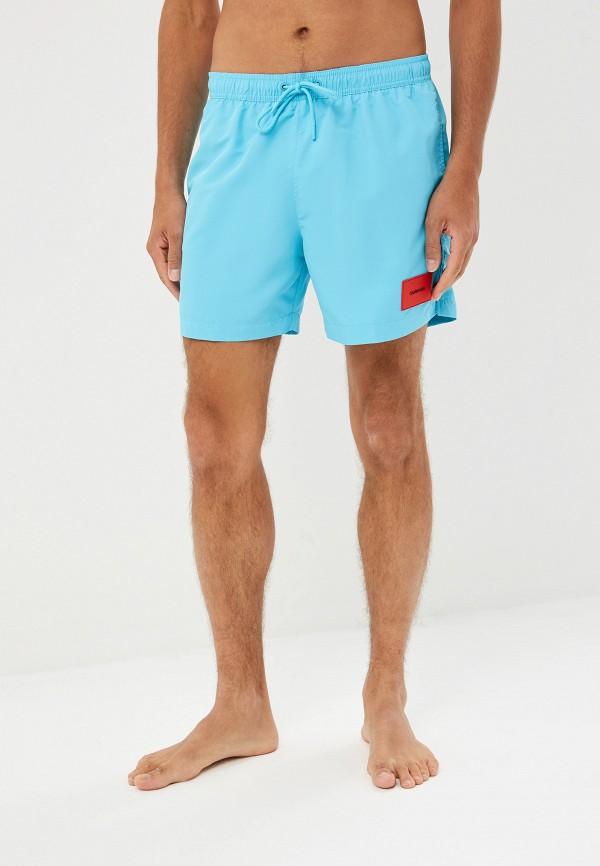 Шорты для плавания Calvin Klein Underwear Calvin Klein Underwear CA994EMDUOK6 все цены