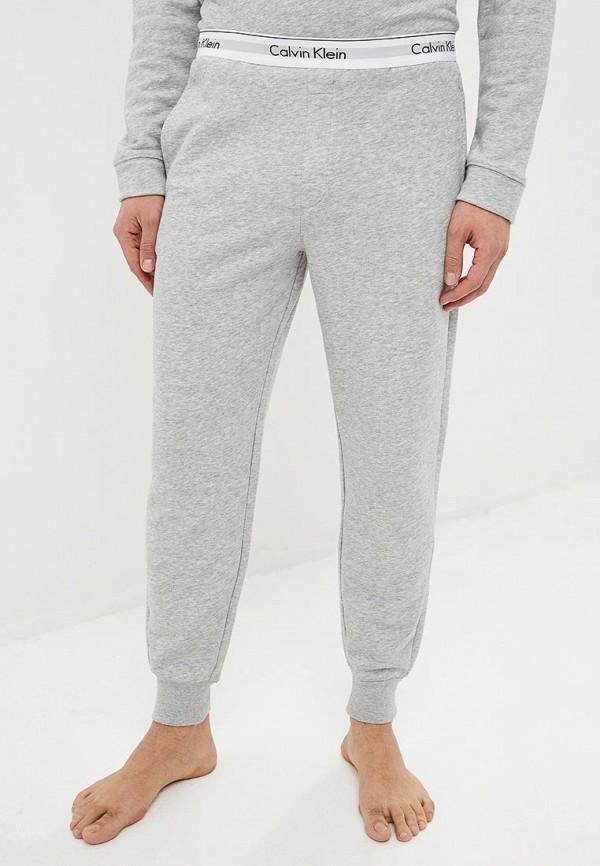 Брюки домашние Calvin Klein Underwear Calvin Klein Underwear CA994EMEPDX3 цена 2017