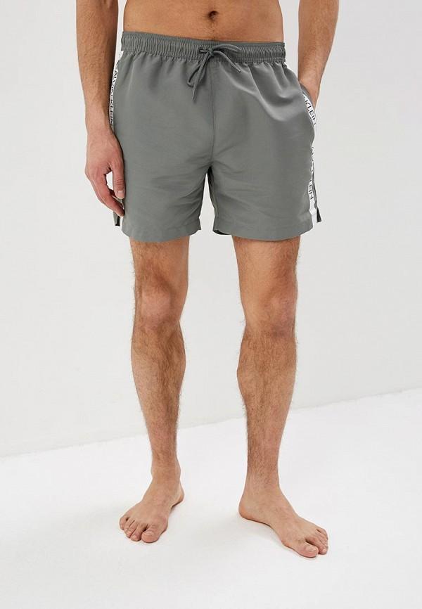 Шорты для плавания Calvin Klein Underwear Calvin Klein Underwear CA994EMEYTS2 шорты calvin klein calvin klein ca105emegee2