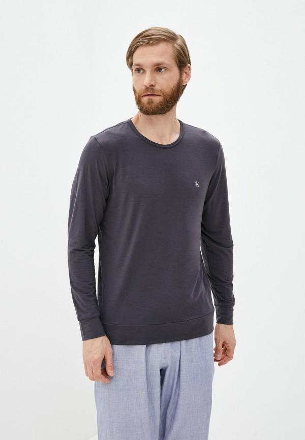 Лонгслив домашний Calvin Klein Underwear