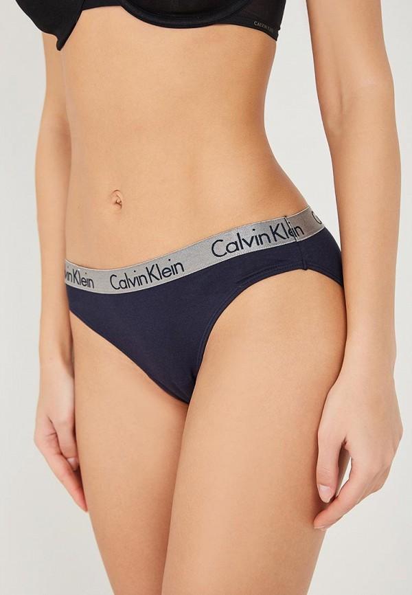 Трусы Calvin Klein Underwear Calvin Klein Underwear CA994EWACXE7 трусы calvin klein underwear calvin klein underwear ca994embesc4