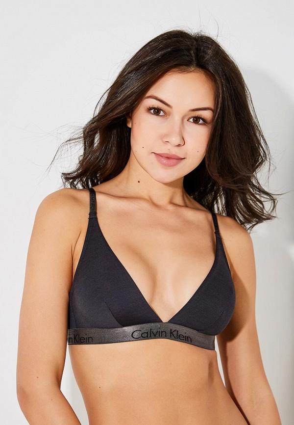 цена на Бюстгальтер Calvin Klein Underwear Calvin Klein Underwear CA994EWAJJW4