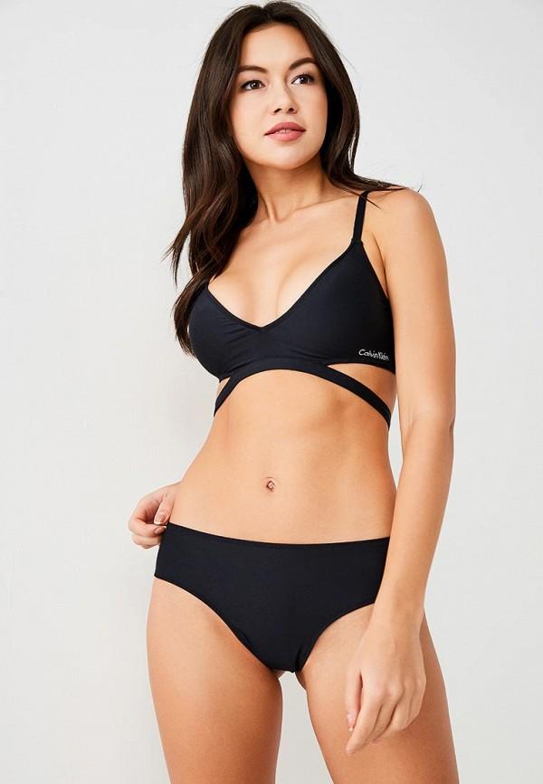 Лиф Calvin Klein Underwear Calvin Klein Underwear CA994EWAPRI0 лиф купальный женский calvin klein underwear цвет красный kw0kw00300 622 размер 36b 80b