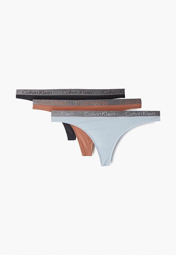 Комплект Calvin Klein Underwear Calvin Klein Underwear CA994EWBTWA1 комплект calvin klein underwear calvin klein underwear ca994emzkj44