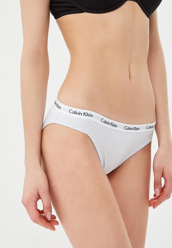 Трусы Calvin Klein Underwear Calvin Klein Underwear CA994EWDUOM3 все цены