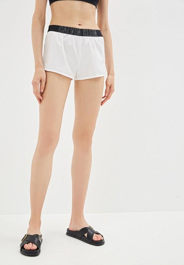 Шорты спортивные Calvin Klein Underwear Calvin Klein Underwear CA994EWDUPD7 шорты calvin klein calvin klein ca105emegee2
