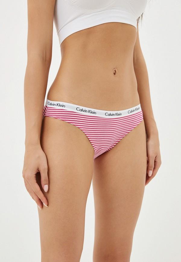 Трусы Calvin Klein Underwear Calvin Klein Underwear CA994EWENYO6 трусы женские calvin klein underwear цвет красный d1618e rym размер s 42