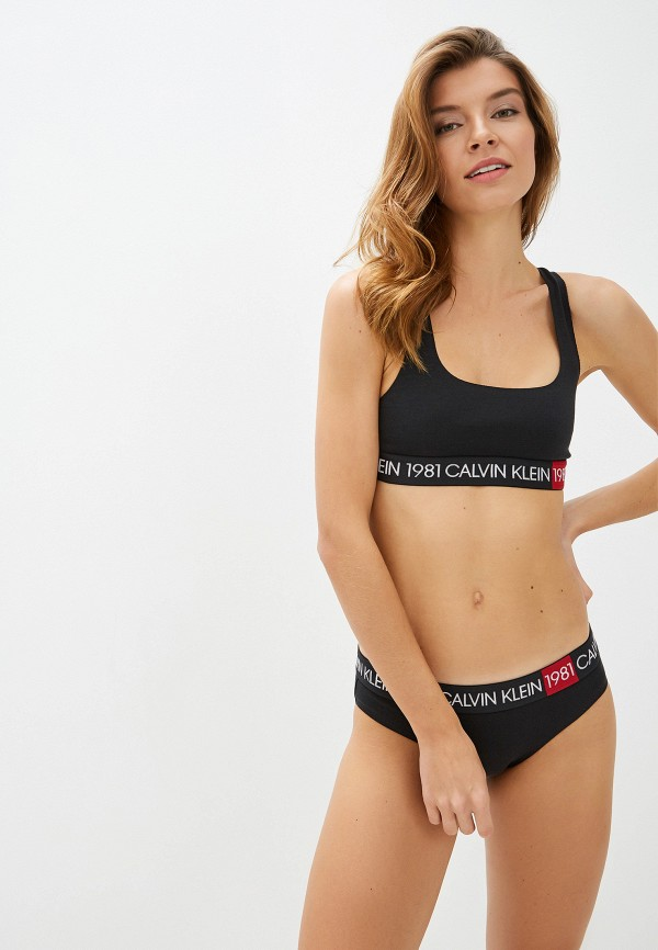 Трусы Calvin Klein Underwear Calvin Klein Underwear CA994EWFQZI1