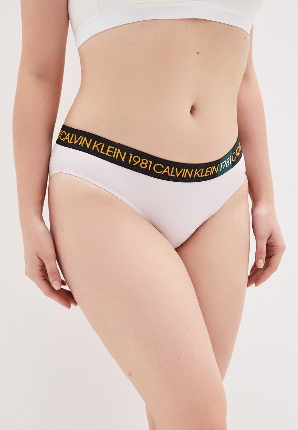 Трусы Calvin Klein Underwear Calvin Klein Underwear CA994EWFQZI4 цена и фото