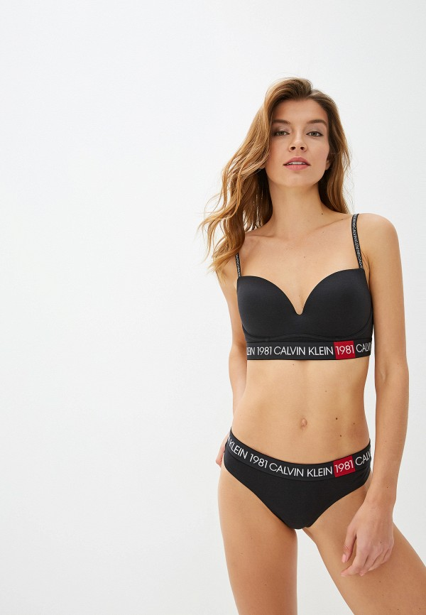 Трусы Calvin Klein Underwear Calvin Klein Underwear CA994EWFQZI5
