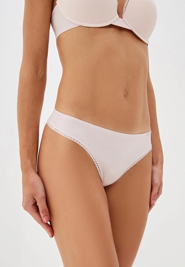 Трусы Calvin Klein Underwear Calvin Klein Underwear CA994EWFRAI9 цена и фото