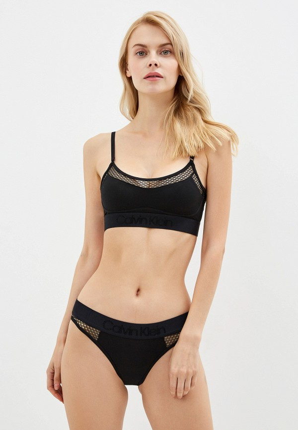 Трусы Calvin Klein Underwear Calvin Klein Underwear CA994EWFRAK9 недорого