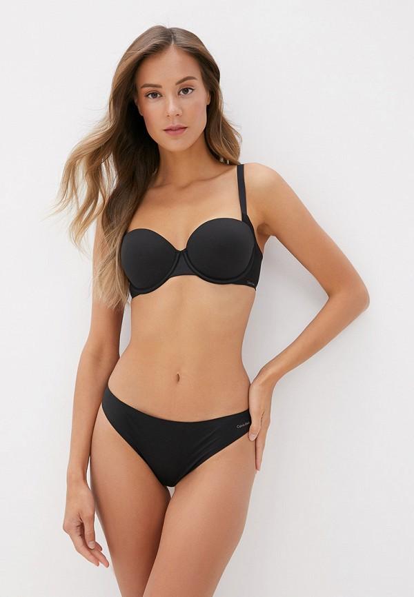 Трусы Calvin Klein Underwear Calvin Klein Underwear CA994EWFRBP4 цена и фото