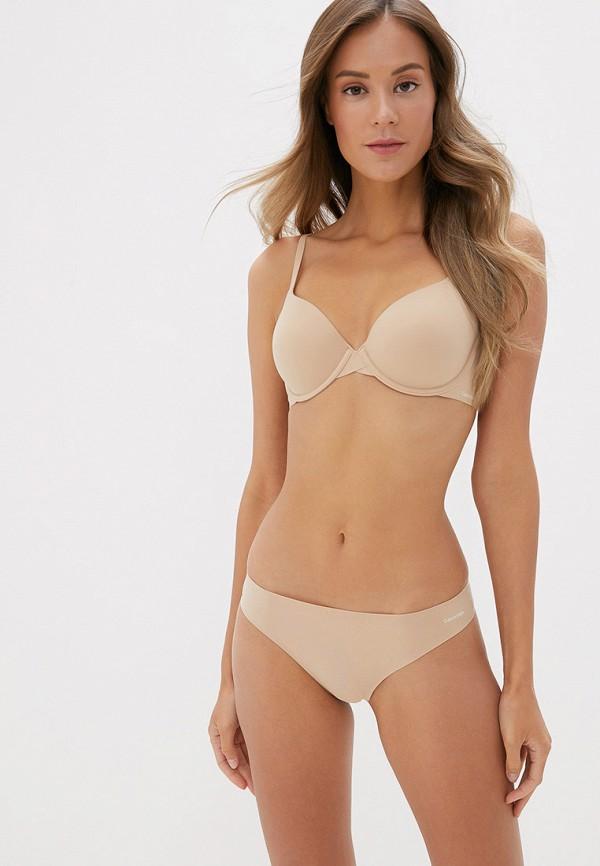 Трусы Calvin Klein Underwear Calvin Klein Underwear CA994EWFRBP5 цена и фото