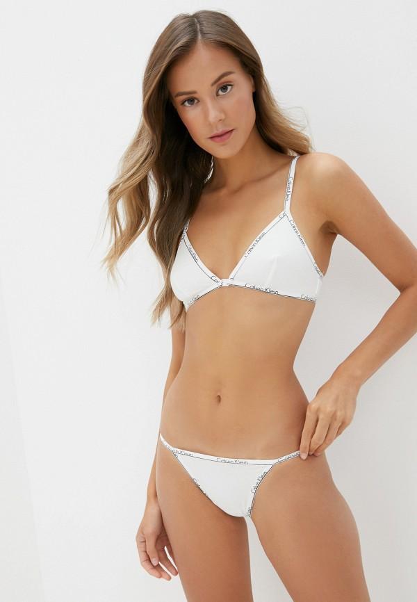 цена на Бюстгальтер Calvin Klein Underwear Calvin Klein Underwear CA994EWFRBS9