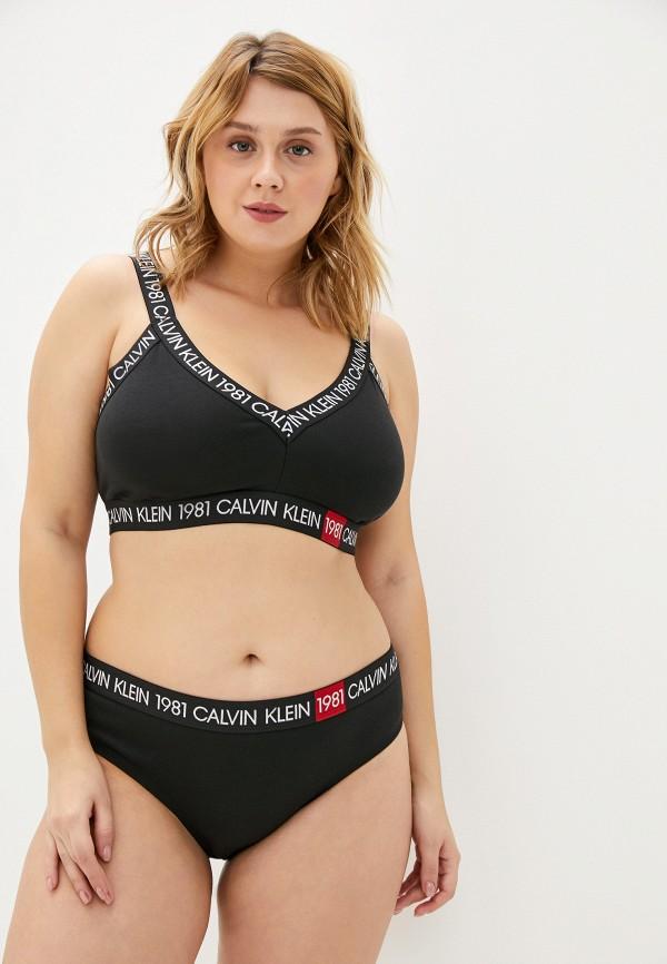 Бюстгальтер Calvin Klein Underwear Calvin Klein Underwear CA994EWFRBV4 цена 2017