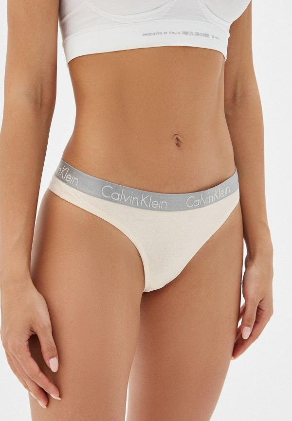 Трусы Calvin Klein Underwear Calvin Klein Underwear CA994EWFSCA2 трусы женские calvin klein underwear цвет синий qf4654e xs6 размер s 42