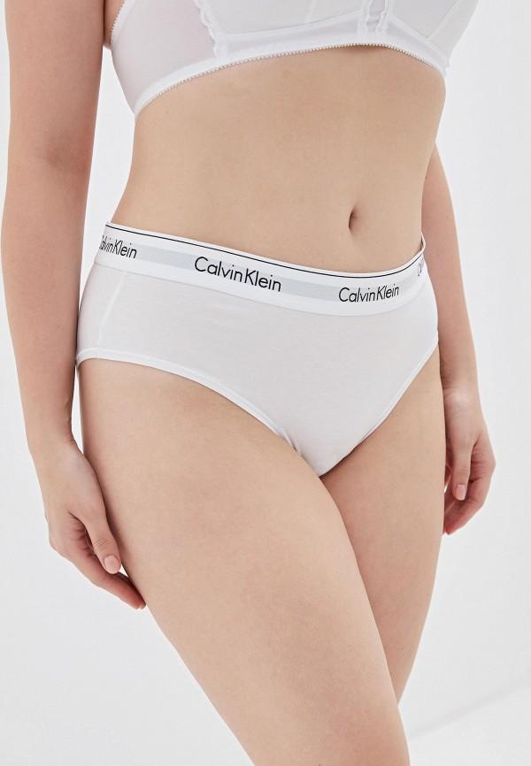 Трусы Calvin Klein Underwear Calvin Klein Underwear CA994EWGRUC2 цены онлайн