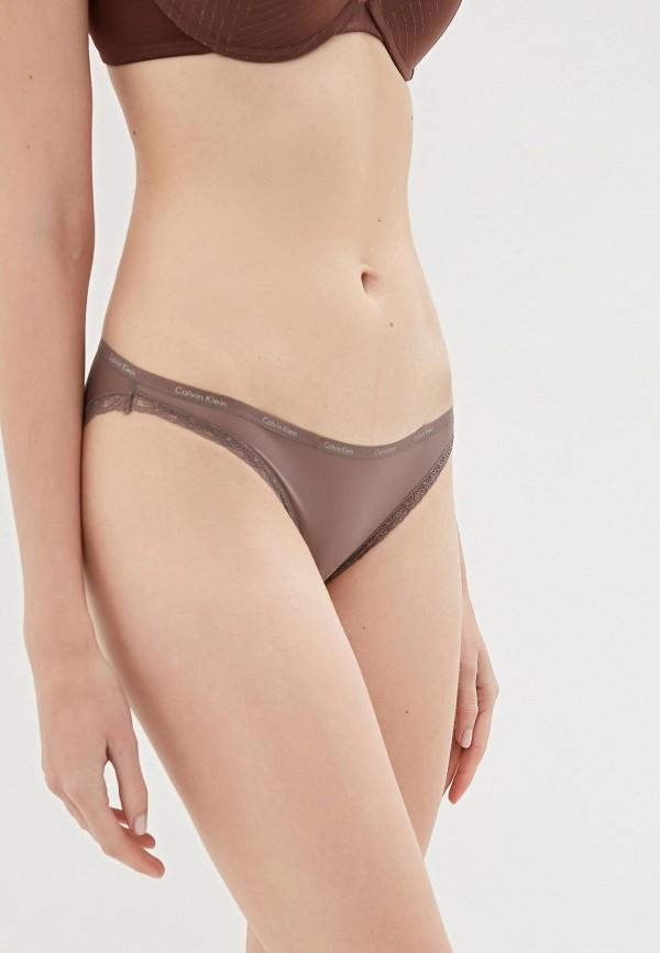 Трусы Calvin Klein Underwear Calvin Klein Underwear CA994EWGYJR9 недорого