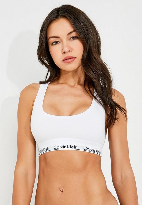 цена на Бюстгальтер Calvin Klein Underwear Calvin Klein Underwear CA994EWOYE43
