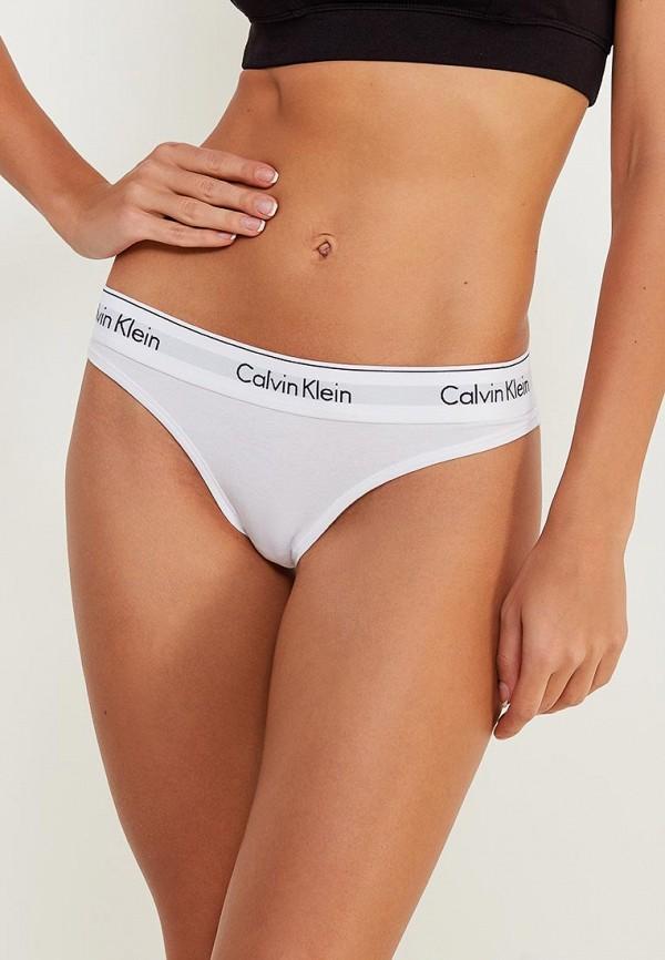 Трусы Calvin Klein Underwear Calvin Klein Underwear CA994EWOYE45