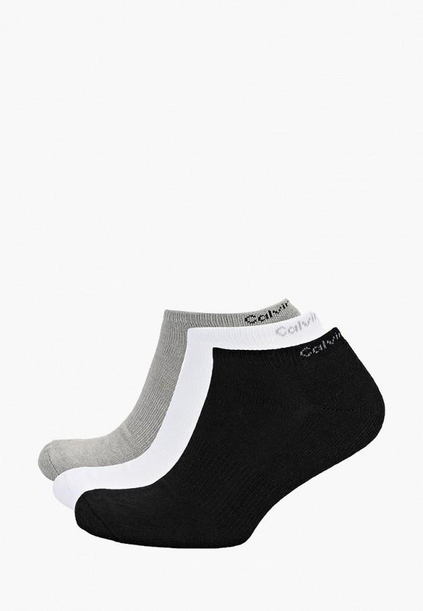 Комплект Calvin Klein Underwear Calvin Klein Underwear CA994FMCGSP8 все цены