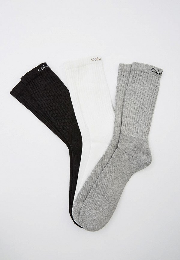 купить Комплект Calvin Klein Underwear Calvin Klein Underwear CA994FMZYF26 по цене 2400 рублей