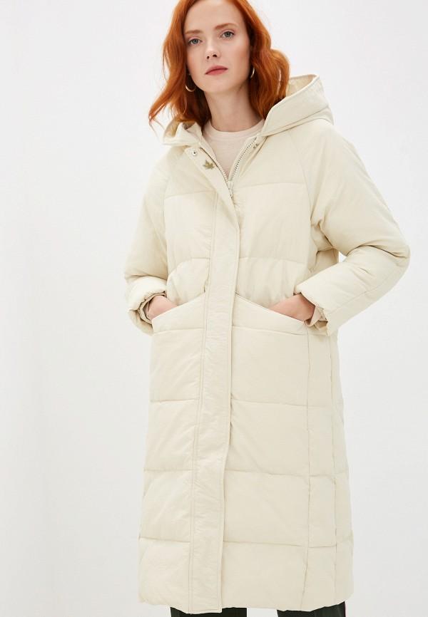 Куртка утепленная Canadian Canadian CA998EWGAHI9 цена 2017