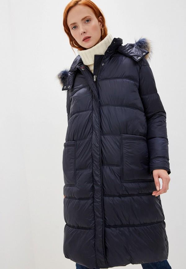 Куртка утепленная Canadian Canadian CA998EWGAHJ1 цена 2017