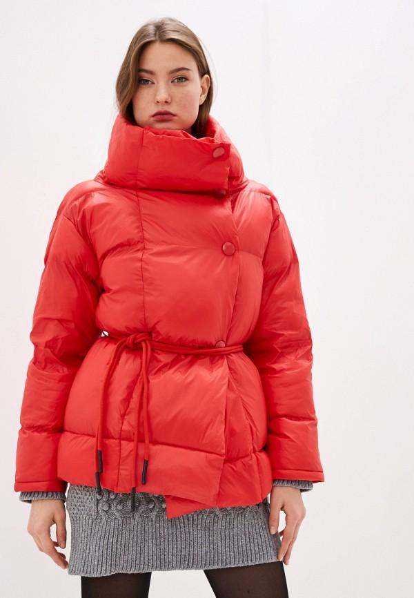 Куртка утепленная Canadian Canadian CA998EWGAHJ3 цена