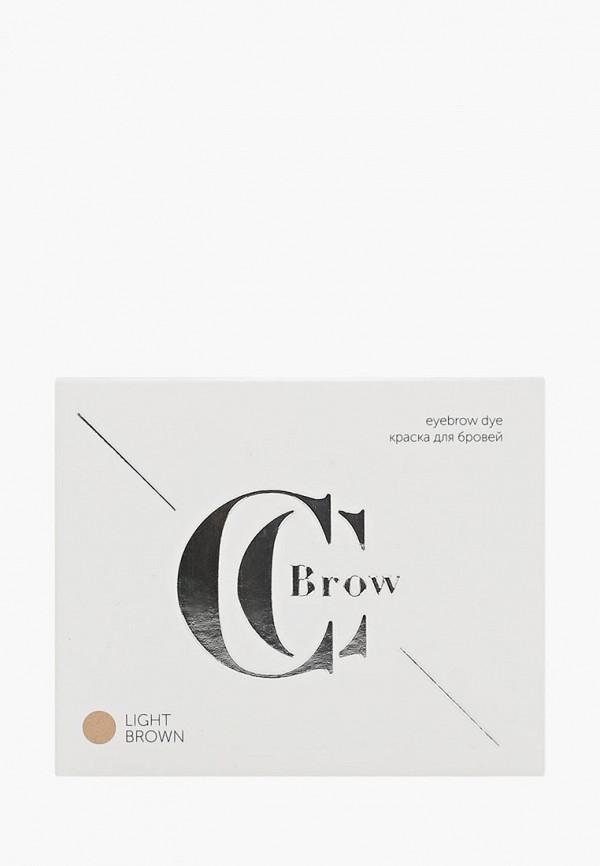 Краска для бровей CC Brow CC Brow CC003LWCGMX1 краска для волос berrisom oops my brow tattoo pack 04