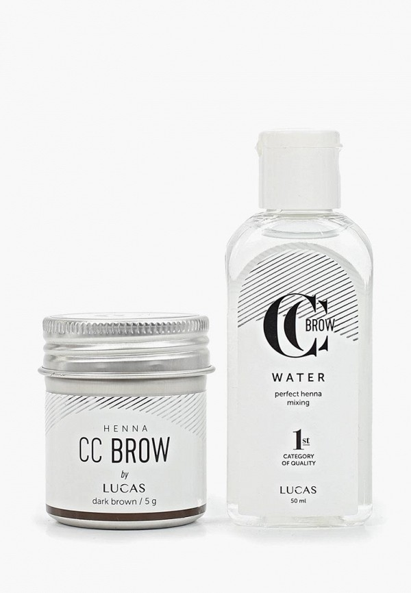 Набор для макияжа бровей CC Brow CC Brow CC003LWEOWW4 набор для макияжа бровей cc brow cc brow cc003lweowv7