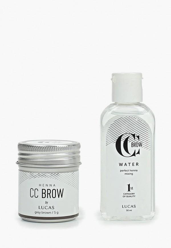 Набор для макияжа бровей CC Brow CC Brow CC003LWEOWW6
