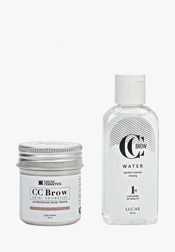 Набор для макияжа бровей CC Brow CC Brow CC003LWEOWX1
