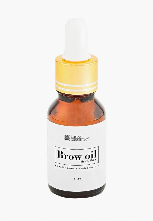 Сыворотка для бровей CC Brow CC Brow CC003LWXZJ95 cc brow обезжириватель для бровей brow primer 50 мл