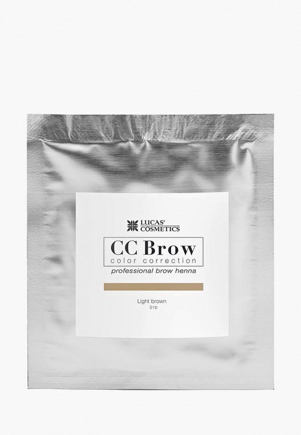 Хна для бровей CC Brow CC Brow CC003LWXZK00 хна для бровей cc brow cc brow cc003lwxzk09