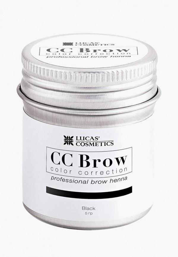 Хна для бровей CC Brow CC Brow CC003LWXZK10 хна для бровей cc brow cc brow cc003lwxzk06