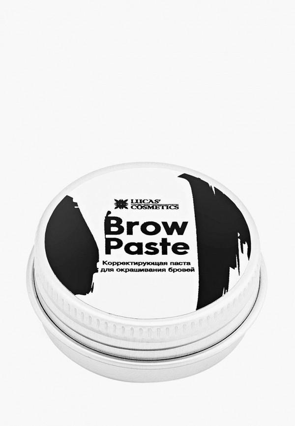 Паста для бровей CC Brow CC Brow CC003LWXZK29 innovator cosmetics белая паста для бровей sexy brow white paste 10 г