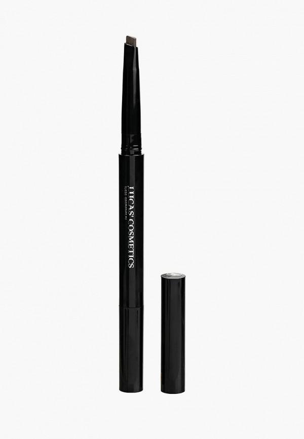 Карандаш для бровей CC Brow CC Brow CC003LWZXM27 benefit goof proof brow pencil карандаш для объема бровей 05 deep тёмно коричневый