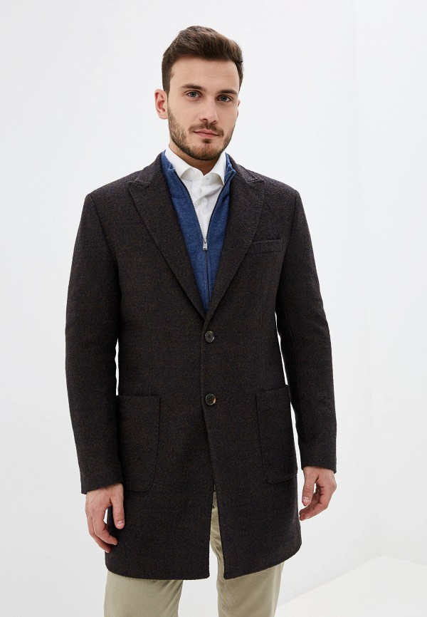 купить Пальто CC Collection Corneliani CC Collection Corneliani CC004EMFPDM1 дешево