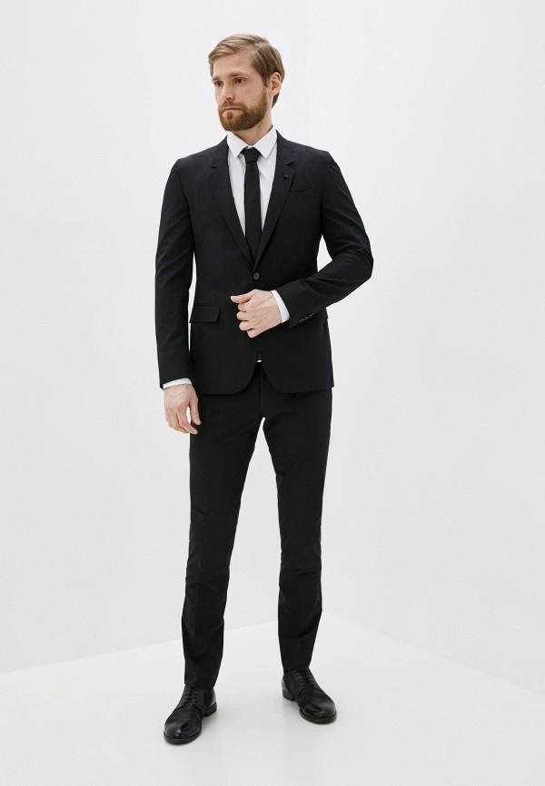 мужской костюм cc collection corneliani