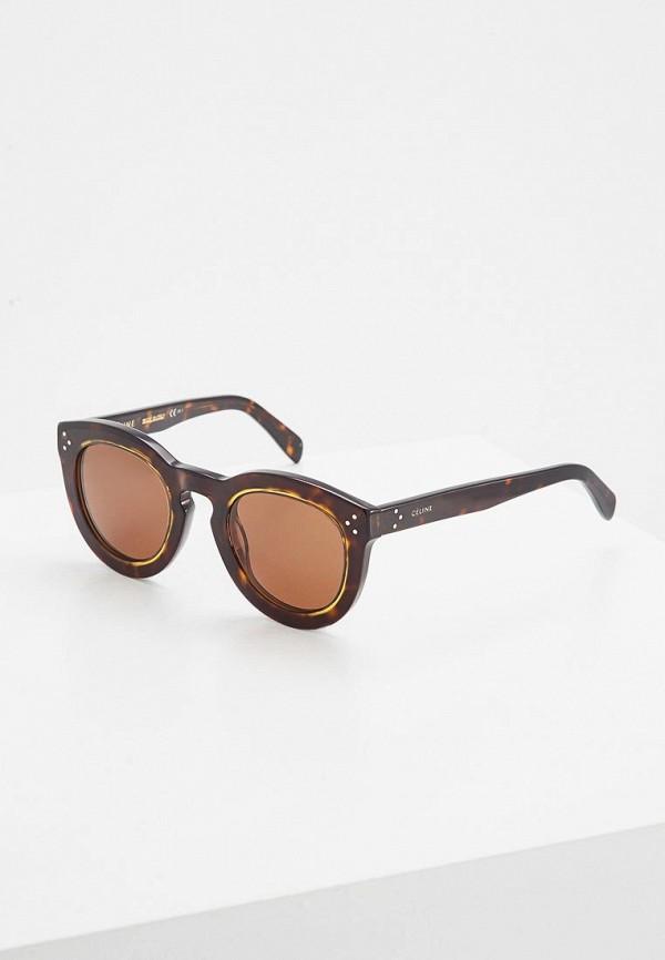 Очки солнцезащитные Celine