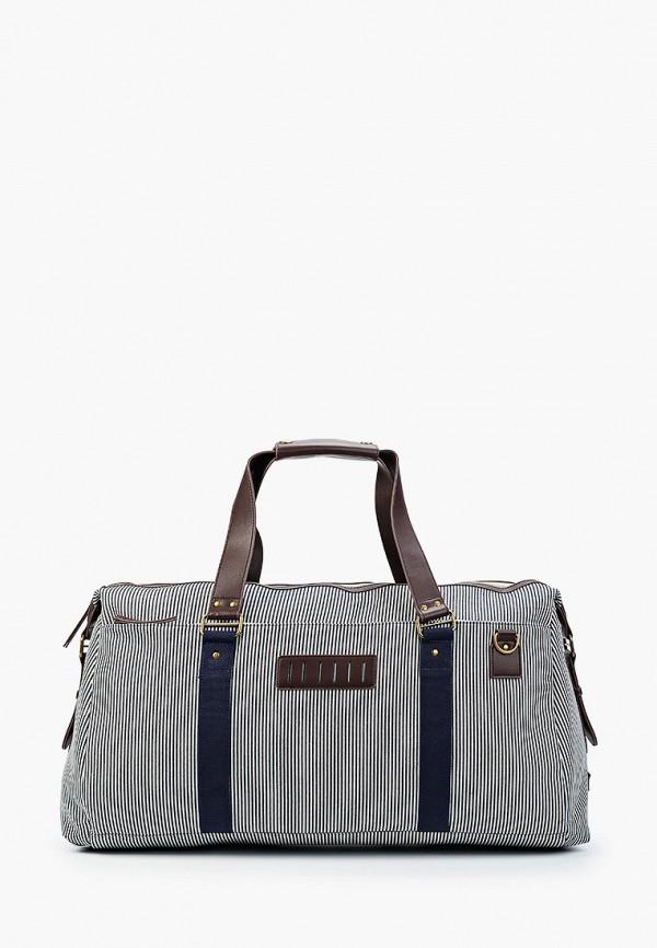 мужская сумка celio, синяя