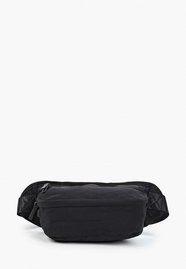 мужская сумка celio, черная