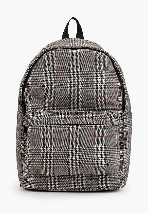 мужской рюкзак celio, серый