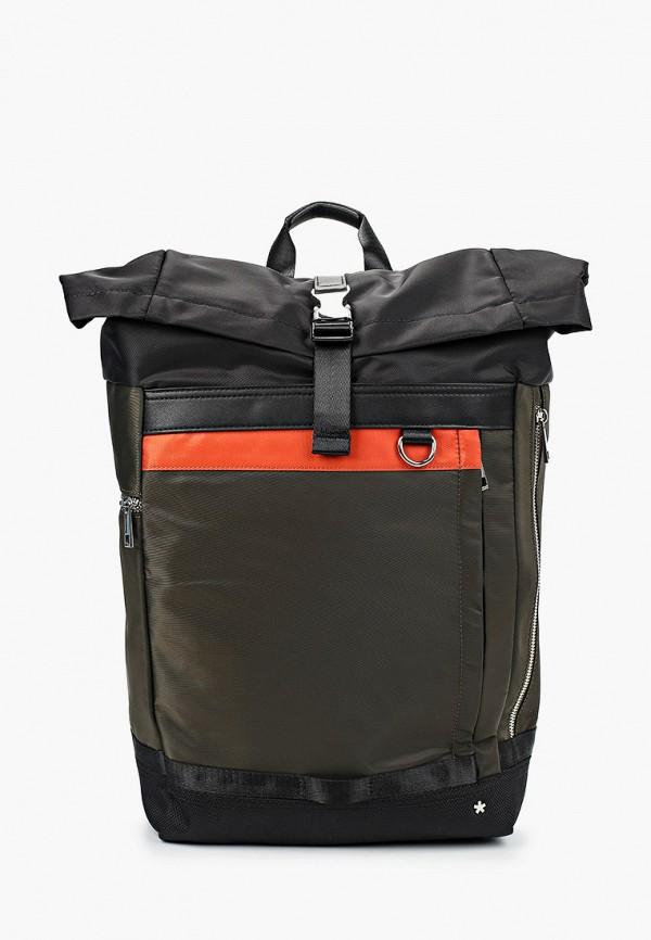 мужской рюкзак celio, разноцветный