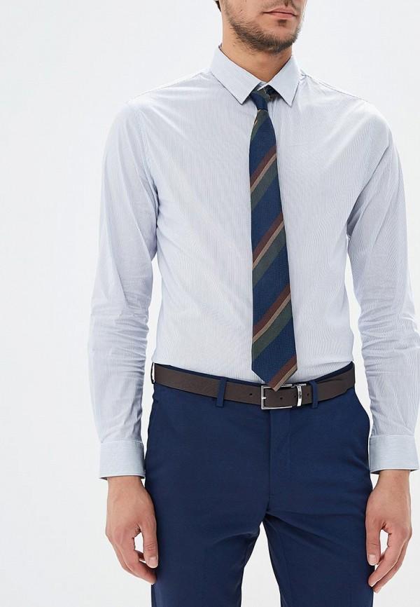 Купить Рубашка Celio, ce007emaote3, голубой, Осень-зима 2018/2019