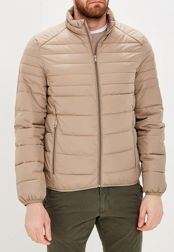 Куртка утепленная Celio, Бежевый