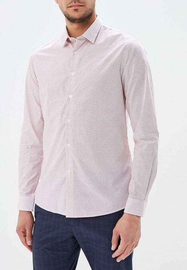 Купить Рубашка Celio, CE007EMAOVK6, красный, Весна-лето 2018