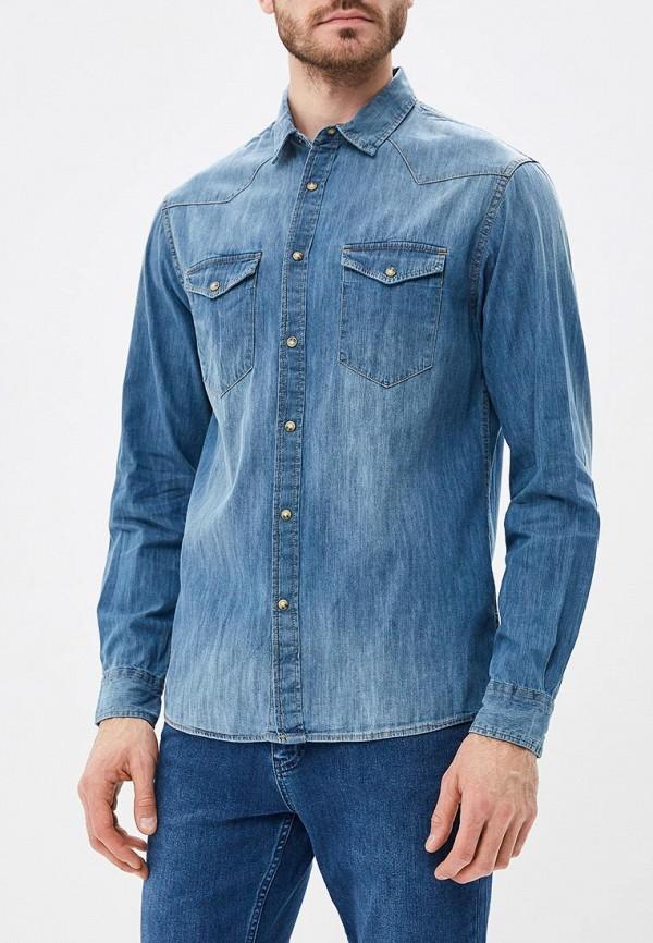 Рубашка джинсовая Celio Celio CE007EMBTHG9 рубашка celio celio ce007embthg6